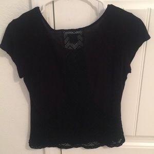 Rue21 Tops - New York shirt